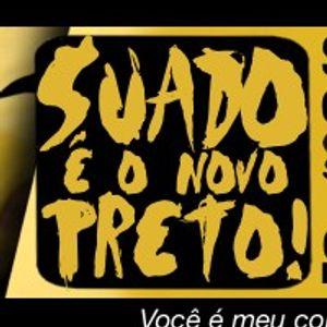Sam Drade Suado é o Novo Preto Mixtape*