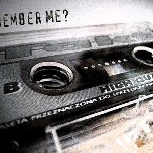 DJ ilileo-Remember Me?