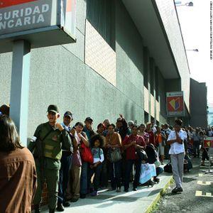 Venezuela: crónica de una crisis monetaria