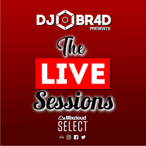The LIVE Sessions - RnB & Hiphop Mix