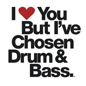 mr Maw - The Drum & Bass Selection Feb 2013