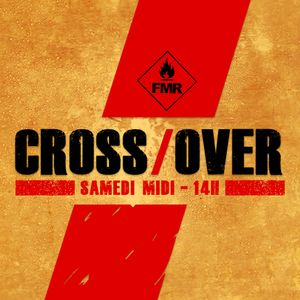 Cross/Over #85 : invité musical Apache Collective Impact