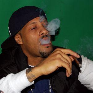 High Jam Hip Hop Sessions Live With Cripla 23/8/12