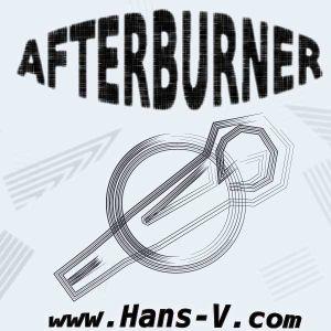 Afterburner Podcast pres. by Hans-V