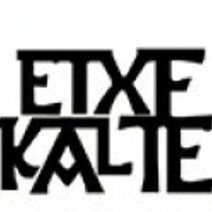 Moduleight - dj set @ Etxekalte club