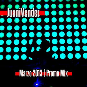 JuaniVender - March 2013 Promo Mix