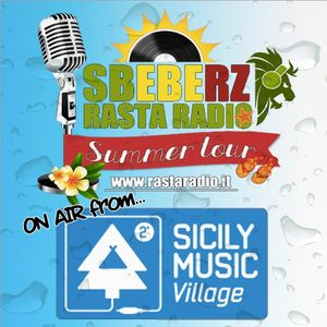SBEBERZ ON AIR FROM SICILY MUSIC VILLAGE 13-08-2012