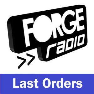 Last Orders - 12th November 2013
