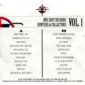 Osr: Analog Tape Series 1996, Vol.1 Pt.1