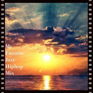My Favorite Jazz Hip Hop Mix #3