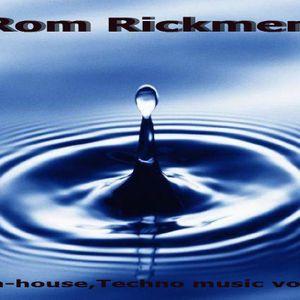 Tech-house,Techno music vol.31