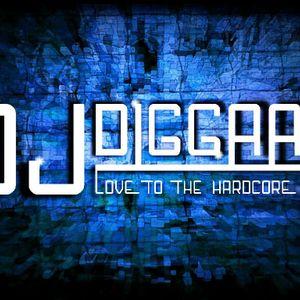 Dj Diggaaa - Love to the Hardcore Music vol. 2