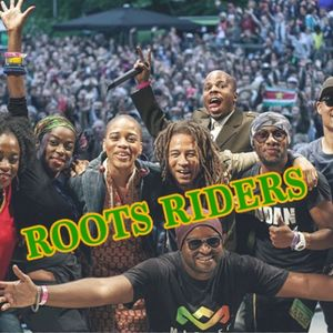 Interview with the Roots Riders (Bob Marley Tribute Band)