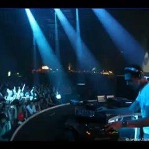 DJ Tiesto - Essential mix 09-09-2001