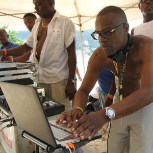 Booker T.  Soul Rare Groove Session