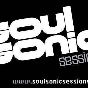 Soul Sonic Sessions Vol 160