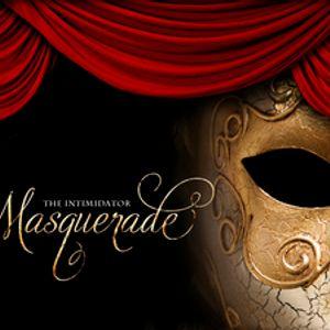 Masquerade: The Intimidator - Audio
