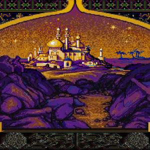 Sounds Of 1001 Nights | Abēdi x Elf x Land| Drugi Dom | 26.10.18