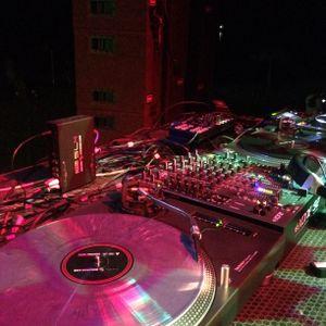 Chille jr. - Partyloop 2017 live set