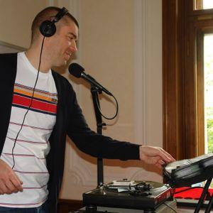 Ministry of Sound Radio IRF 2012