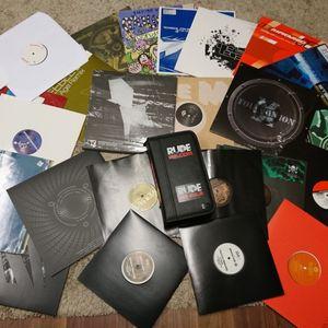RudeFm.Com 18/02/17 Furious, Rolling Amen drum and bass selection