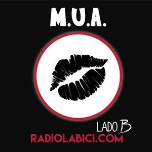 Movimiento Under Argentino (M.U.A.) 28 - 06 - 2016 en Radio LaBici