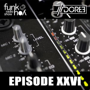 Funk You Episode 26