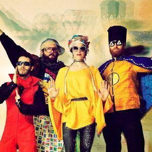 iZem Show 18 07 - Butch Cassidy Sound System, Tulipa Ruiz, Samuel Yirga, Shigeto, Sekuoia