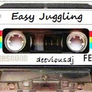 Easy Juggling