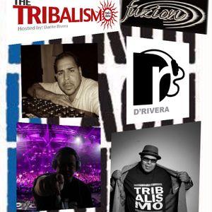 Tribalismo Radio-Episode #47    27/07/16 Live from Bondi Beach Radio