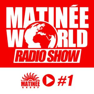 Matinéeworld 1 Session By: TAKERS