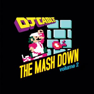 The Mash Down Vol. 2