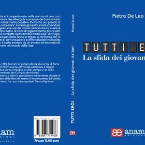 Campus- Intervista a Pietro De Leo