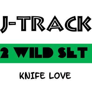 2 WILD SET (KNIFE LOVE)
