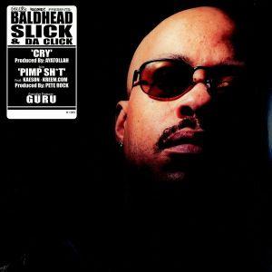 Baldhead Slick & The Click On Future Flavors 1996
