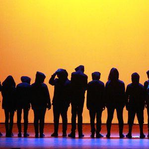 Settima Puntata di Ossigeno Liquido: si parla di Teatro e Cinema in educazione
