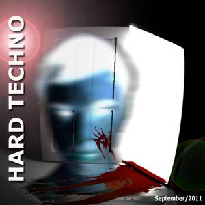 Jean Lemos @ Hard Techno Set - September/2011