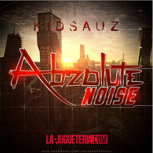 #011 Abzolute Noise on la-jugueteria.com