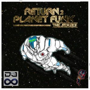 Return to Planet Funk Pt.1 (Groove Theory) (60s-70s) Mix