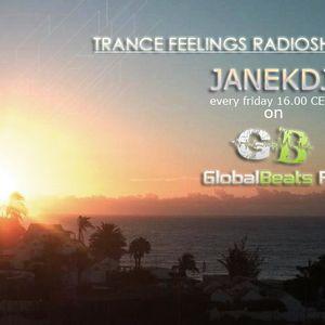 Janekdj - Trance Feelings 040 (23-11-2012)