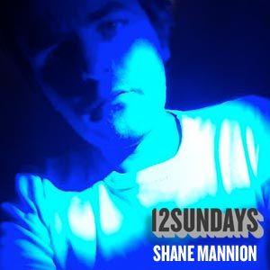 Shane Mannion - 12Sundays Mix January 13