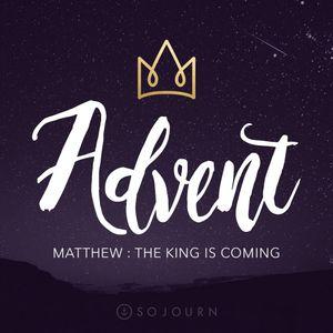 Matthew 2:13-23 | Advent | Dods Pengra | 12/18/16