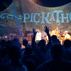 Pickathon Festival Podcast