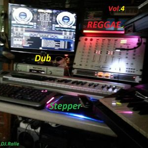 Dub Session 2016 Vol.4
