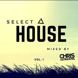 Select Club House Mix - Vol 1 (2017)