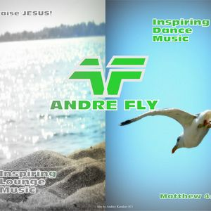 Andre Fly - Inspiring Dance Music 004 (16-01-2013)