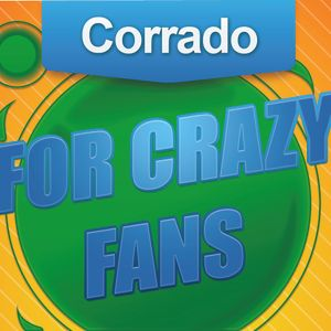 Corrado - For Crazy Fans vol. 2
