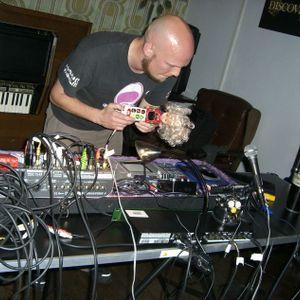 Glatze Live @ Gramaphone, London - 6th February 2009