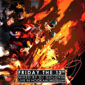 """Friday the 13th"" by Dj Golovin via www.87bpm.ru"