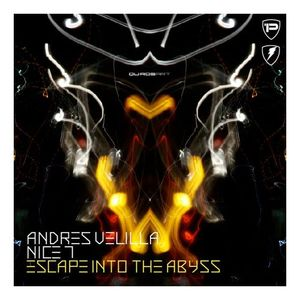 Escape Into The Abyss 009 with Andres Velilla & NiCe7